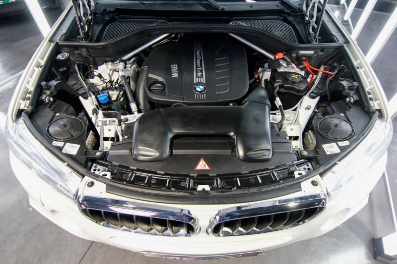 Photo 8 de l'offre de BMW X5 (F15) XDRIVE30DA 258CH M SPORT à 36990€ chez AC111 Automobiles