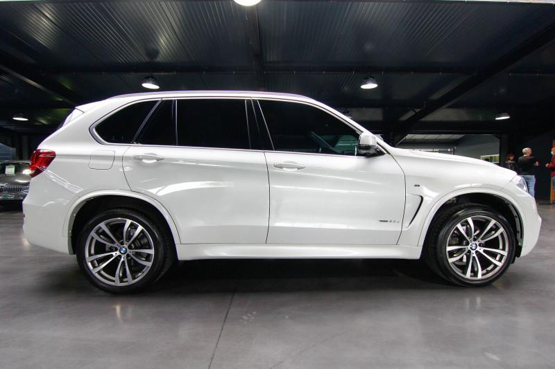 Photo 12 de l'offre de BMW X5 (F15) XDRIVE30DA 258CH M SPORT à 36990€ chez AC111 Automobiles