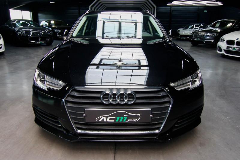 Photo 12 de l'offre de AUDI A4 AVANT 2.0 TFSI 190CH ULTRA DESIGN S TRONIC 7 à 25990€ chez AC111 Automobiles