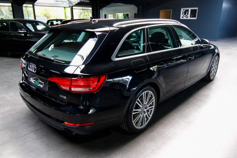 Photo 15 de l'offre de AUDI A4 AVANT 2.0 TFSI 190CH ULTRA DESIGN S TRONIC 7 à 25990€ chez AC111 Automobiles
