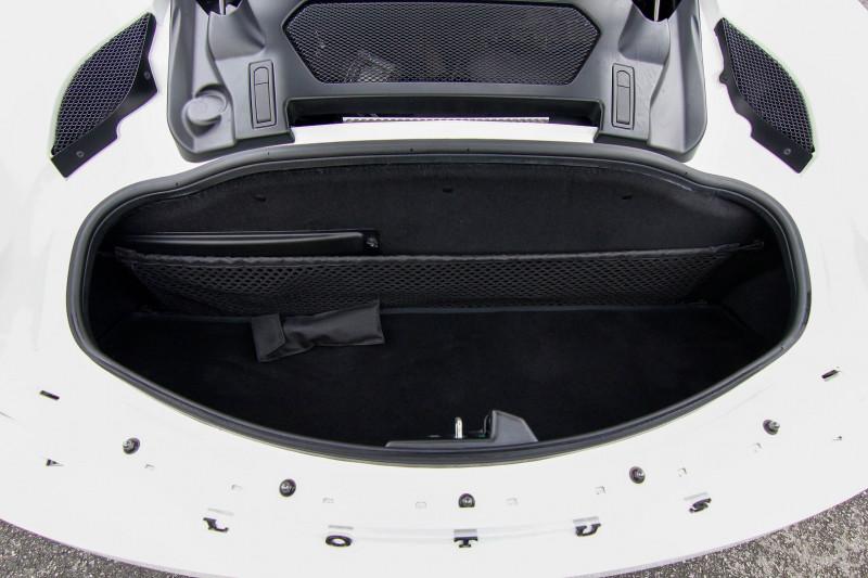 Photo 5 de l'offre de LOTUS EVORA SPORT RACER 2+2 IPS à 48990€ chez AC111 Automobiles