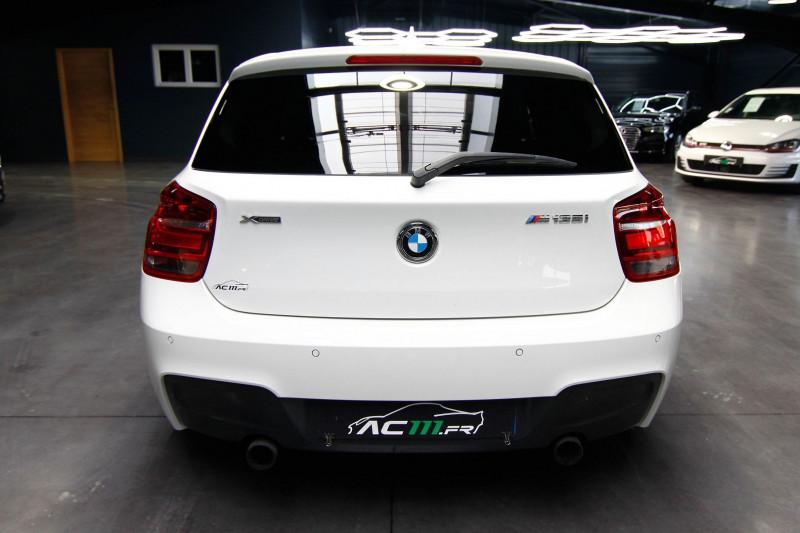 Photo 14 de l'offre de BMW SERIE 1 (F21/F20) 135IA XDRIVE 320CH M 3P à 23990€ chez AC111 Automobiles