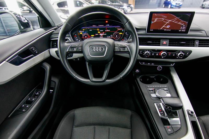 Photo 10 de l'offre de AUDI A4 AVANT 2.0 TFSI 190CH ULTRA DESIGN S TRONIC 7 à 25990€ chez AC111 Automobiles