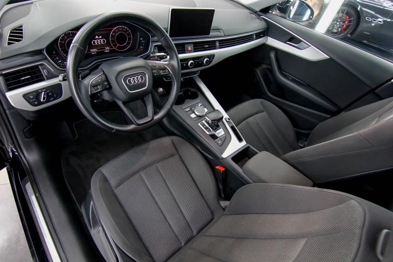Photo 2 de l'offre de AUDI A4 AVANT 2.0 TFSI 190CH ULTRA DESIGN S TRONIC 7 à 25990€ chez AC111 Automobiles