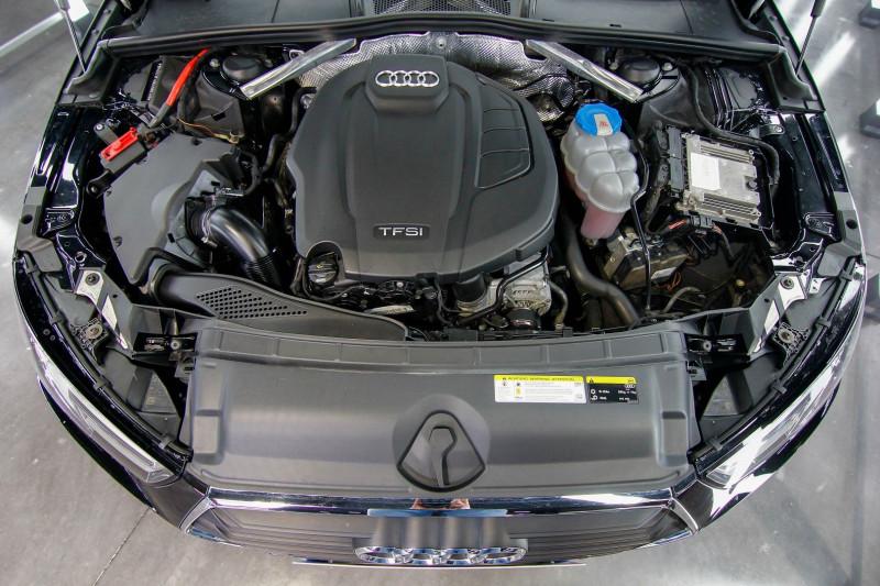 Photo 8 de l'offre de AUDI A4 AVANT 2.0 TFSI 190CH ULTRA DESIGN S TRONIC 7 à 25990€ chez AC111 Automobiles