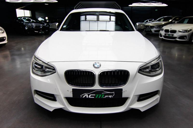 Photo 11 de l'offre de BMW SERIE 1 (F21/F20) 135IA XDRIVE 320CH M 3P à 23990€ chez AC111 Automobiles