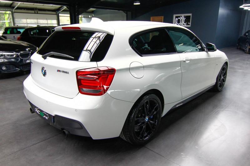 Photo 15 de l'offre de BMW SERIE 1 (F21/F20) 135IA XDRIVE 320CH M 3P à 23990€ chez AC111 Automobiles
