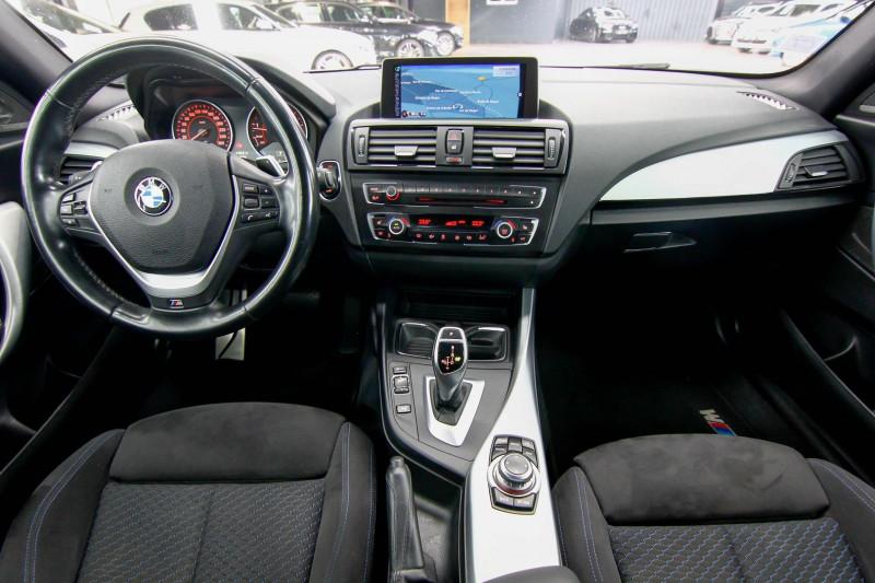 Photo 8 de l'offre de BMW SERIE 1 (F21/F20) 135IA XDRIVE 320CH M 3P à 23990€ chez AC111 Automobiles