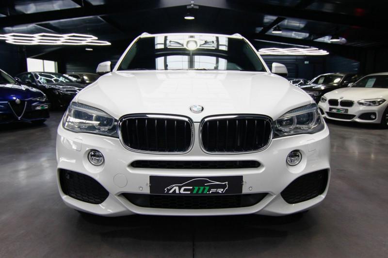 Photo 10 de l'offre de BMW X5 (F15) XDRIVE30DA 258CH M SPORT à 36990€ chez AC111 Automobiles