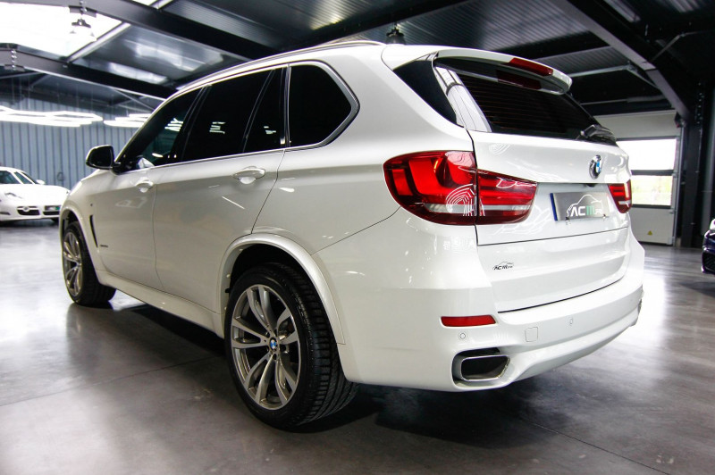 Photo 16 de l'offre de BMW X5 (F15) XDRIVE30DA 258CH M SPORT à 36990€ chez AC111 Automobiles