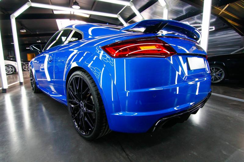 Photo 5 de l'offre de AUDI TT RS 2.5 TFSI 400CH QUATTRO S TRONIC 7 à 70990€ chez AC111 Automobiles