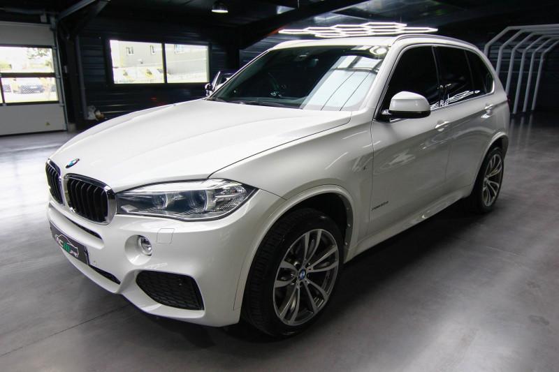 Photo 9 de l'offre de BMW X5 (F15) XDRIVE30DA 258CH M SPORT à 36990€ chez AC111 Automobiles