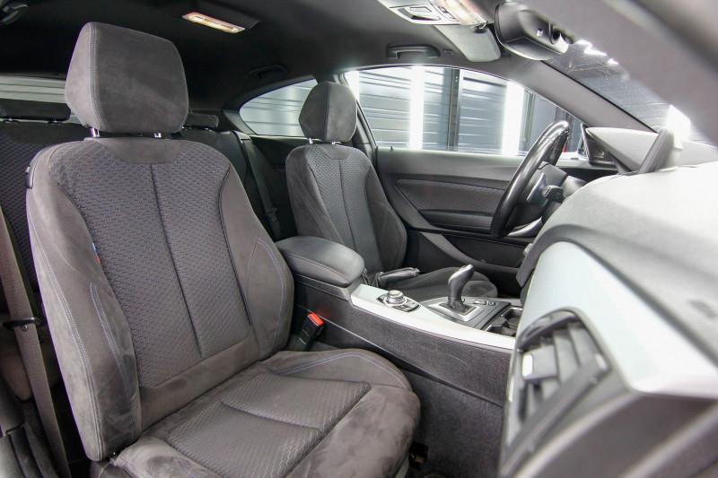 Photo 7 de l'offre de BMW SERIE 1 (F21/F20) 135IA XDRIVE 320CH M 3P à 23990€ chez AC111 Automobiles