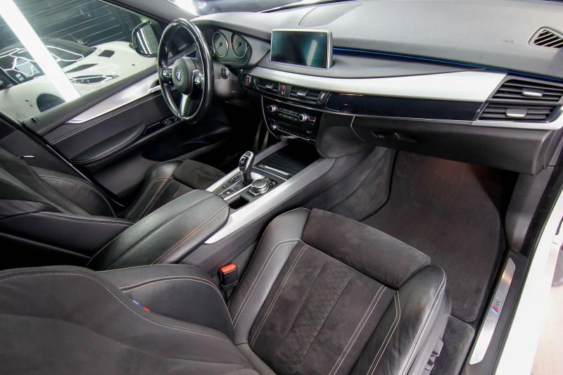 Photo 6 de l'offre de BMW X5 (F15) XDRIVE30DA 258CH M SPORT à 36990€ chez AC111 Automobiles