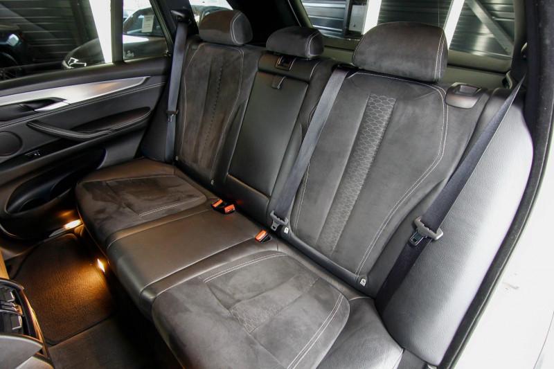 Photo 4 de l'offre de BMW X5 (F15) XDRIVE30DA 258CH M SPORT à 36990€ chez AC111 Automobiles