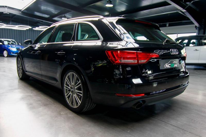 Photo 17 de l'offre de AUDI A4 AVANT 2.0 TFSI 190CH ULTRA DESIGN S TRONIC 7 à 25990€ chez AC111 Automobiles