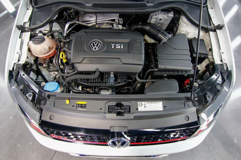 Photo 6 de l'offre de VOLKSWAGEN POLO 1.8 TSI 192CH BLUEMOTION TECHNOLOGY GTI DSG7 3P à 18490€ chez AC111 Automobiles