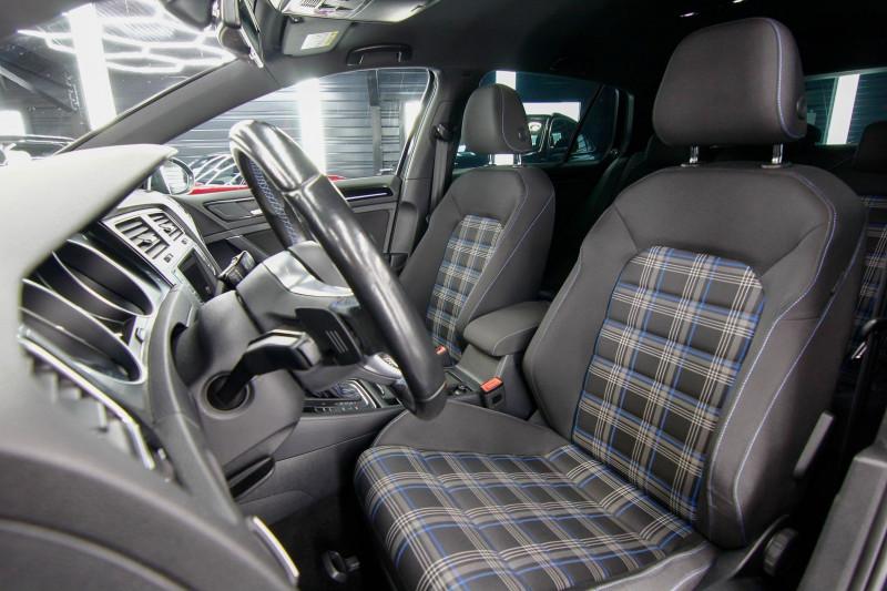 Photo 3 de l'offre de VOLKSWAGEN GOLF VII 1.4 TSI 204CH GTE DSG6 5P à 20990€ chez AC111 Automobiles