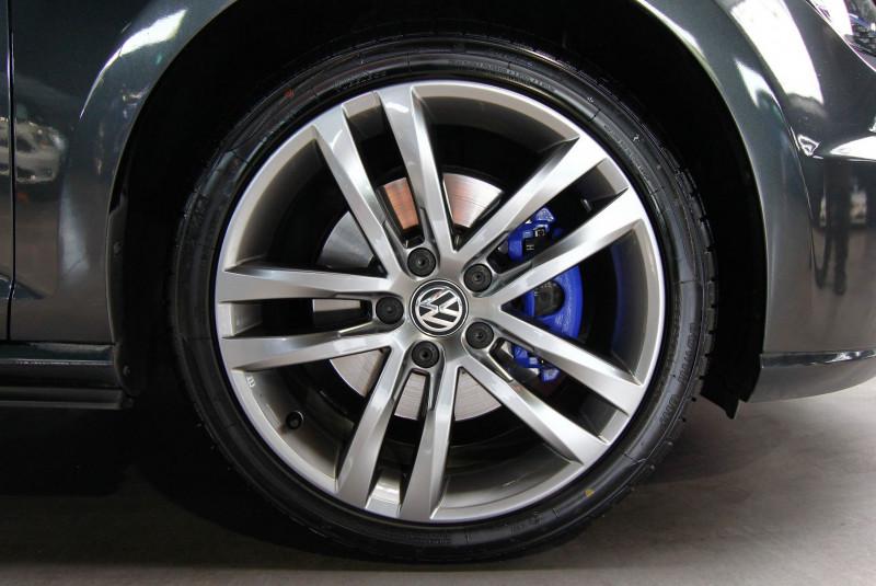 Photo 18 de l'offre de VOLKSWAGEN GOLF VII 1.4 TSI 204CH GTE DSG6 5P à 20990€ chez AC111 Automobiles