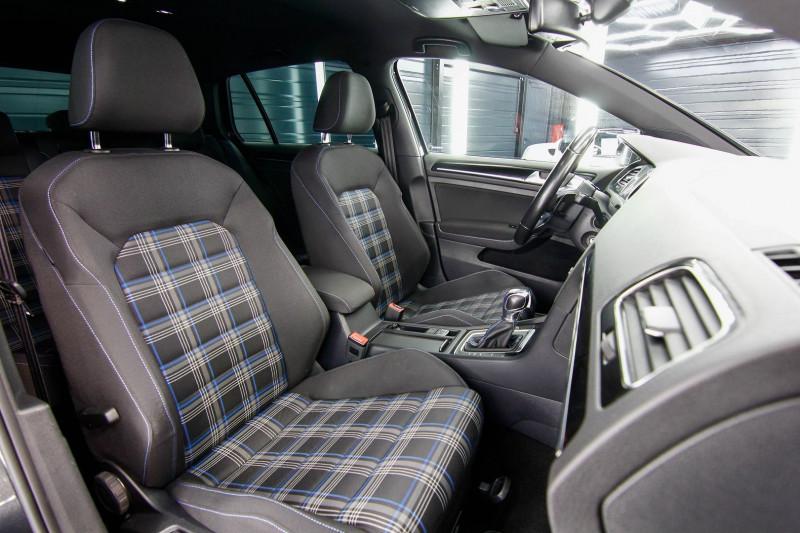 Photo 7 de l'offre de VOLKSWAGEN GOLF VII 1.4 TSI 204CH GTE DSG6 5P à 20990€ chez AC111 Automobiles