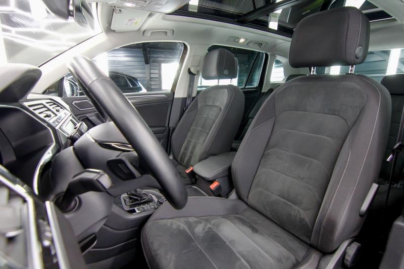 Photo 2 de l'offre de VOLKSWAGEN TIGUAN 2.0 TDI 190CH BLUEMOTION TECHNOLOGY CARAT EXCLUSIVE 4MOTION DSG7 à 33990€ chez AC111 Automobiles