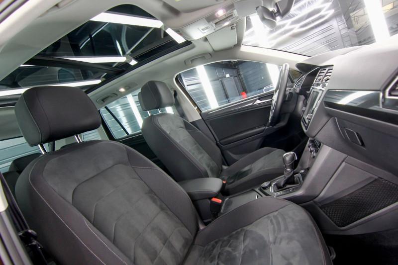 Photo 7 de l'offre de VOLKSWAGEN TIGUAN 2.0 TDI 190CH BLUEMOTION TECHNOLOGY CARAT EXCLUSIVE 4MOTION DSG7 à 33990€ chez AC111 Automobiles