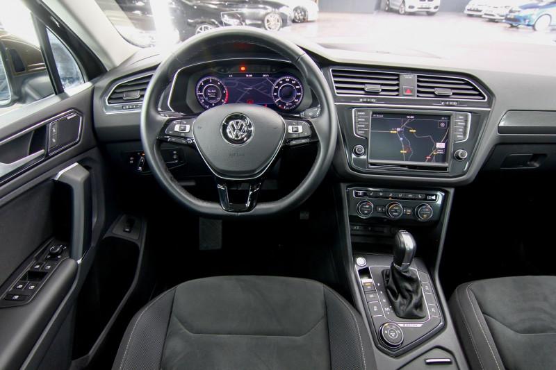 Photo 9 de l'offre de VOLKSWAGEN TIGUAN 2.0 TDI 190CH BLUEMOTION TECHNOLOGY CARAT EXCLUSIVE 4MOTION DSG7 à 33990€ chez AC111 Automobiles