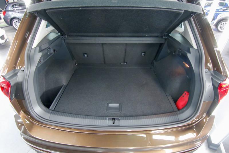 Photo 4 de l'offre de VOLKSWAGEN TIGUAN 2.0 TDI 190CH BLUEMOTION TECHNOLOGY CARAT EXCLUSIVE 4MOTION DSG7 à 33990€ chez AC111 Automobiles