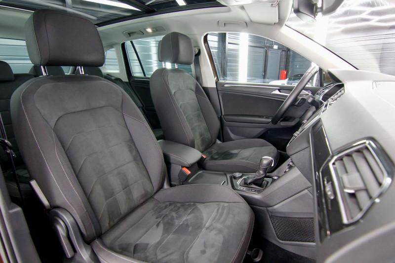 Photo 19 de l'offre de VOLKSWAGEN TIGUAN 2.0 TDI 190CH BLUEMOTION TECHNOLOGY CARAT EXCLUSIVE 4MOTION DSG7 à 33990€ chez AC111 Automobiles
