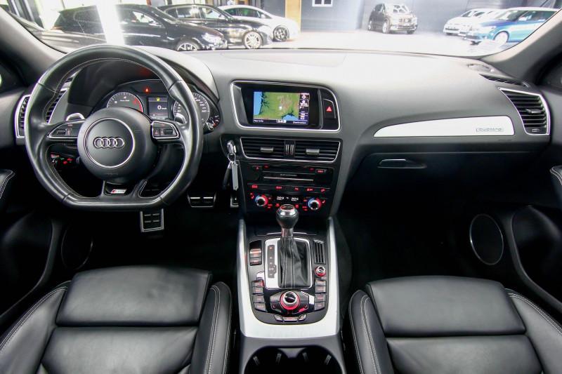 Photo 9 de l'offre de AUDI SQ5 3.0 V6 BITDI 313CH QUATTRO TIPTRONIC à 30990€ chez AC111 Automobiles