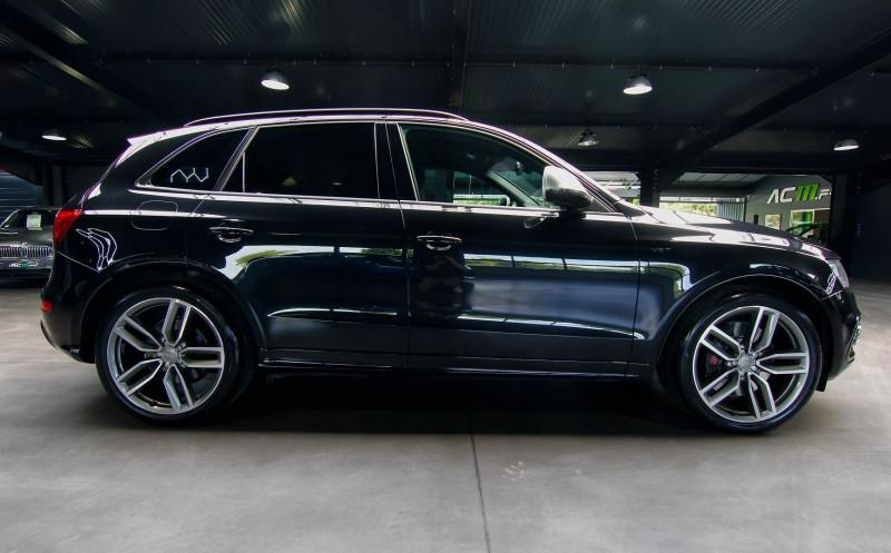 Photo 14 de l'offre de AUDI SQ5 3.0 V6 BITDI 313CH QUATTRO TIPTRONIC à 30990€ chez AC111 Automobiles