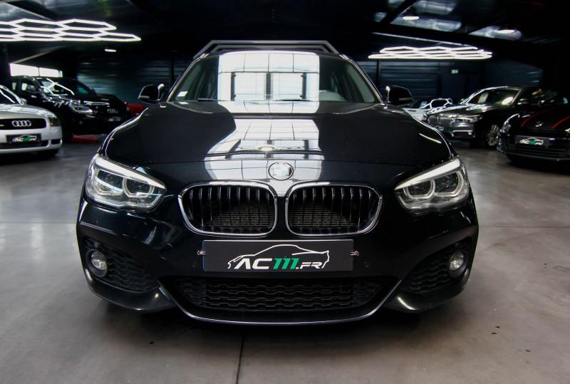 Photo 12 de l'offre de BMW SERIE 1 (F21/F20) 125DA 224CH M SPORT 5P à 21490€ chez AC111 Automobiles