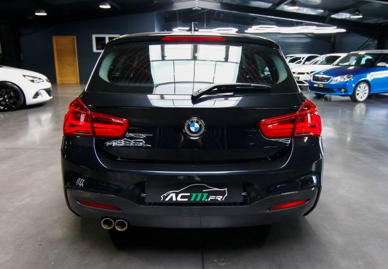 Photo 16 de l'offre de BMW SERIE 1 (F21/F20) 125DA 224CH M SPORT 5P à 21490€ chez AC111 Automobiles