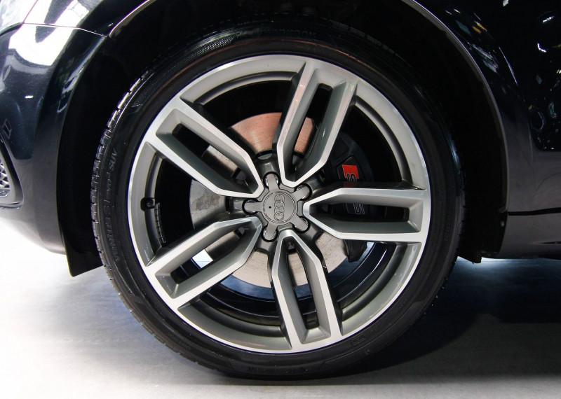 Photo 17 de l'offre de AUDI SQ5 3.0 V6 BITDI 313CH QUATTRO TIPTRONIC à 30990€ chez AC111 Automobiles