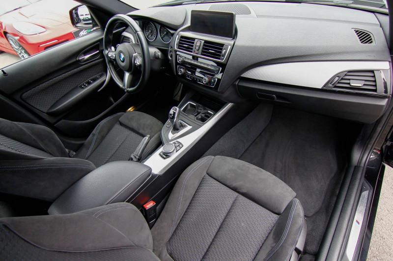 Photo 6 de l'offre de BMW SERIE 1 (F21/F20) 125DA 224CH M SPORT 5P à 21490€ chez AC111 Automobiles