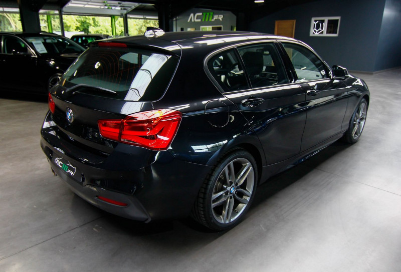 Photo 15 de l'offre de BMW SERIE 1 (F21/F20) 125DA 224CH M SPORT 5P à 21490€ chez AC111 Automobiles