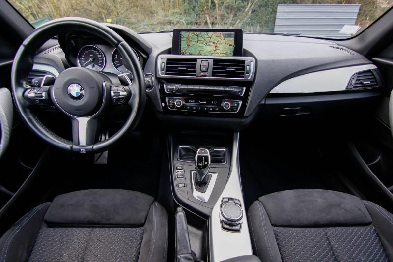 Photo 8 de l'offre de BMW SERIE 1 (F21/F20) 125DA 224CH M SPORT 5P à 21490€ chez AC111 Automobiles
