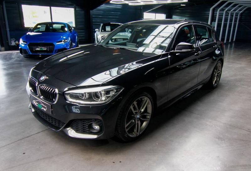 Photo 11 de l'offre de BMW SERIE 1 (F21/F20) 125DA 224CH M SPORT 5P à 21490€ chez AC111 Automobiles