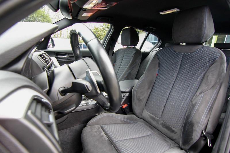 Photo 2 de l'offre de BMW SERIE 1 (F21/F20) 125DA 224CH M SPORT 5P à 21490€ chez AC111 Automobiles