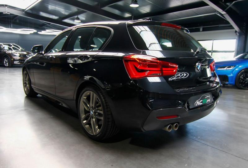 Photo 17 de l'offre de BMW SERIE 1 (F21/F20) 125DA 224CH M SPORT 5P à 21490€ chez AC111 Automobiles