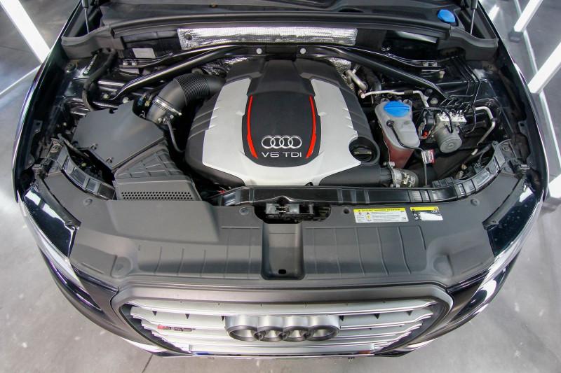 Photo 8 de l'offre de AUDI SQ5 3.0 V6 BITDI 313CH QUATTRO TIPTRONIC à 30990€ chez AC111 Automobiles