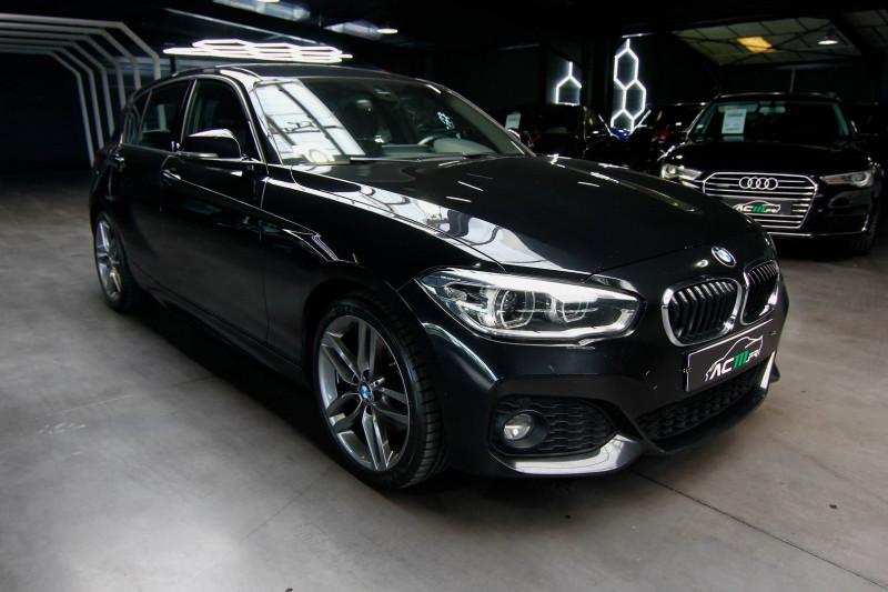Photo 13 de l'offre de BMW SERIE 1 (F21/F20) 125DA 224CH M SPORT 5P à 21490€ chez AC111 Automobiles