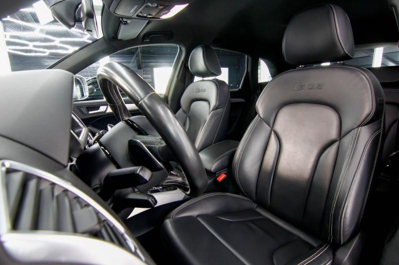 Photo 3 de l'offre de AUDI SQ5 3.0 V6 BITDI 313CH QUATTRO TIPTRONIC à 30990€ chez AC111 Automobiles