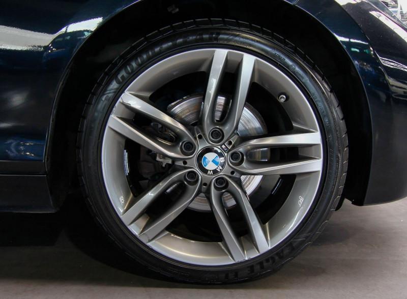 Photo 18 de l'offre de BMW SERIE 1 (F21/F20) 125DA 224CH M SPORT 5P à 21490€ chez AC111 Automobiles