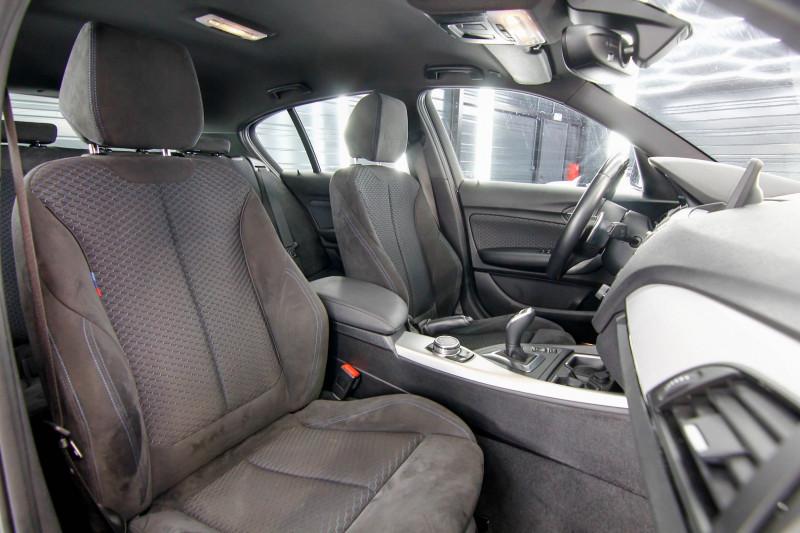 Photo 9 de l'offre de BMW SERIE 1 (F21/F20) 125DA 224CH M SPORT 5P à 21490€ chez AC111 Automobiles