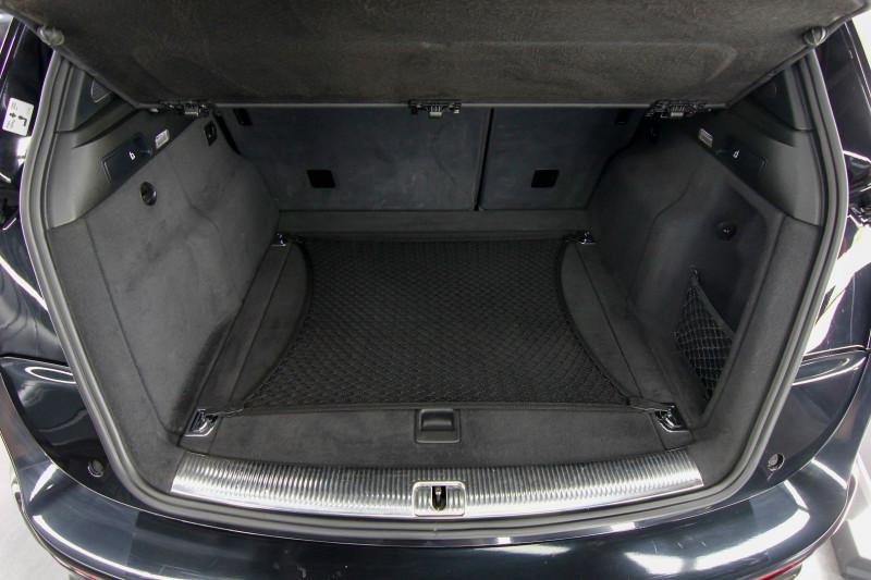 Photo 5 de l'offre de AUDI SQ5 3.0 V6 BITDI 313CH QUATTRO TIPTRONIC à 30990€ chez AC111 Automobiles