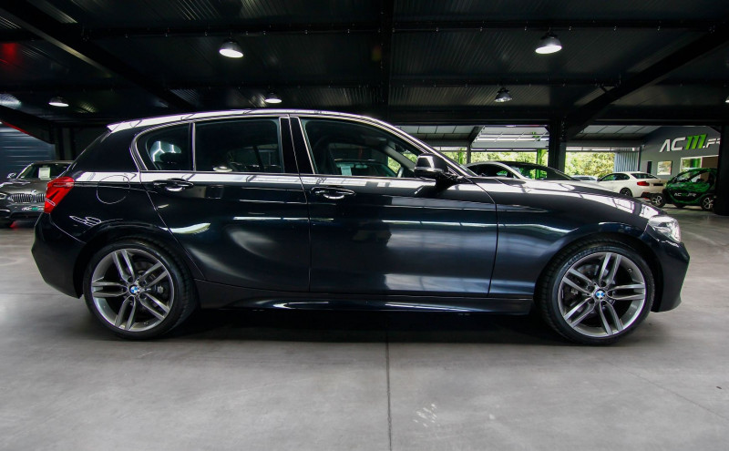 Photo 14 de l'offre de BMW SERIE 1 (F21/F20) 125DA 224CH M SPORT 5P à 21490€ chez AC111 Automobiles