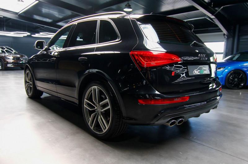 Photo 18 de l'offre de AUDI SQ5 3.0 V6 BITDI 313CH QUATTRO TIPTRONIC à 30990€ chez AC111 Automobiles