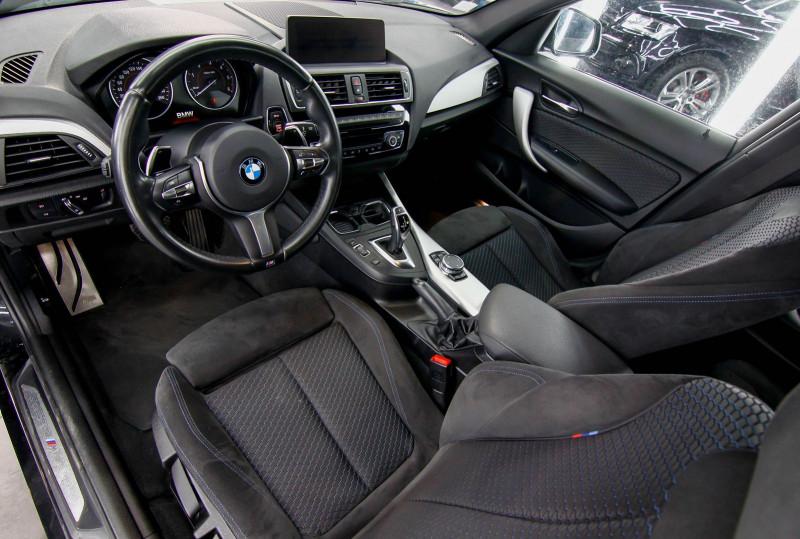 Photo 7 de l'offre de BMW SERIE 1 (F21/F20) 125DA 224CH M SPORT 5P à 21490€ chez AC111 Automobiles
