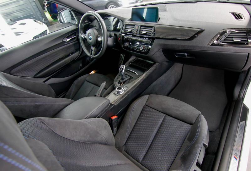 Photo 6 de l'offre de BMW SERIE 2 COUPE (F22) 230IA 252CH M SPORT à 31990€ chez AC111 Automobiles